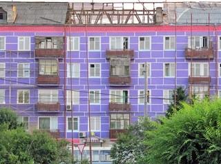 Закапитальный ремонт старых домов заплатят муниципалитеты
