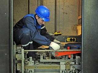 Установленные во время капремонта лифты пройдут тройной контроль качества