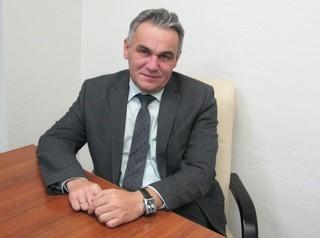В Красноярском крае сменится министр строительства и ЖКХ