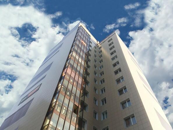 Фото Жилой комплекс Артельный, 7