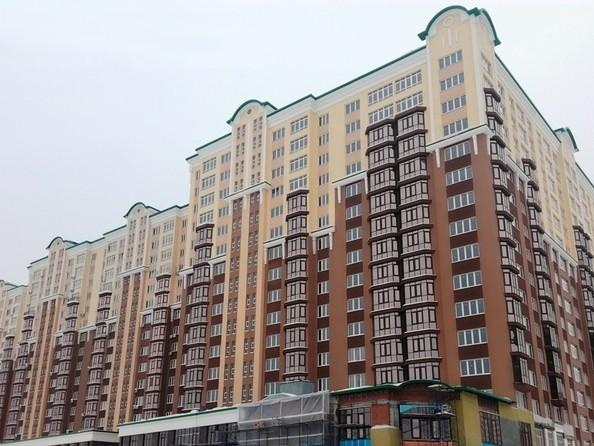Фото Жилой комплекс ПРИТОМСКИЙ, дом 5.1, Ход строительства январь 2019
