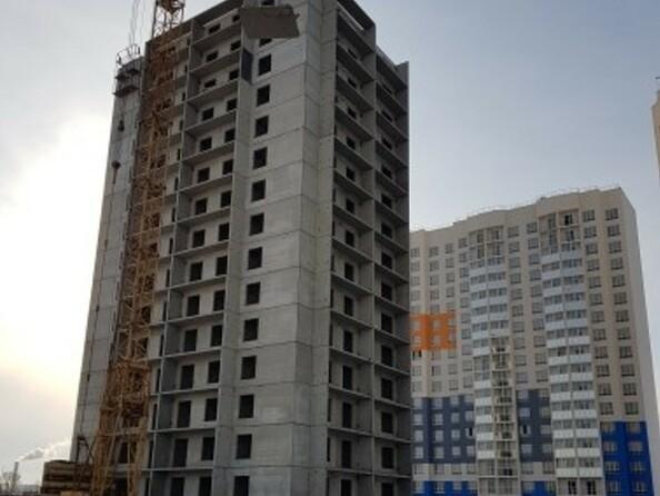 Фото Жилой комплекс ВЕНЕЦИЯ-2, дом 7, Ход строительства март 2019
