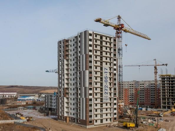 Ход строительства 28 октября 2019