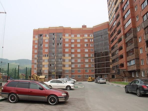 Фото Жилой комплекс ВЕСЕННИЙ, Заречная 21, дом 2, Ход строительства август 2019