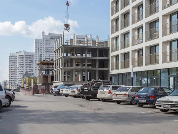 Фото Жилой комплекс На Декабристов, дом 5, Ход строительства май 2019
