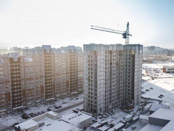 Фото Жилой комплекс ONE LOFT, Ход строительства декабрь 2018