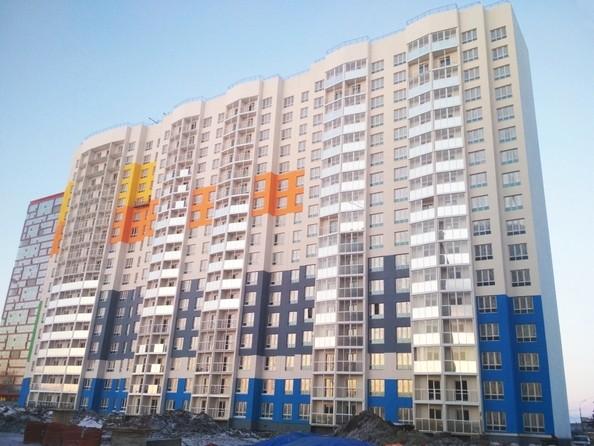 Фото Жилой комплекс ВЕНЕЦИЯ-2, дом 4, Ход строительства март 2019