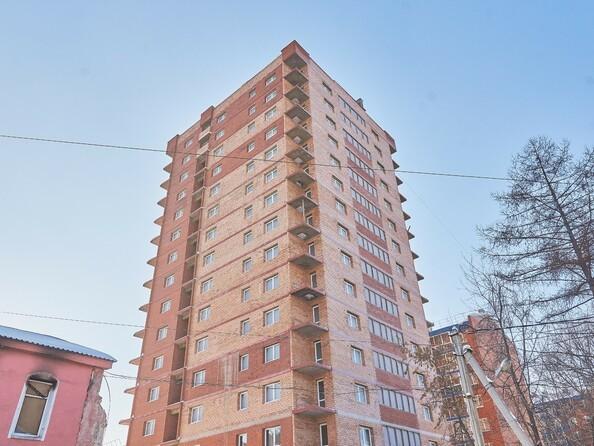 Фото Жилой комплекс УСПЕНСКИЙ-2, Ход строительства 9 января 2018