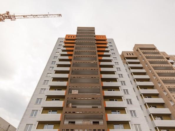 Фото Жилой комплекс Антона Петрова, 221д/1, октябрь 2018