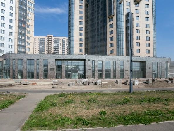 Фото Жилой комплекс LINER Лайнер, Ход строительства 28 августа 2018