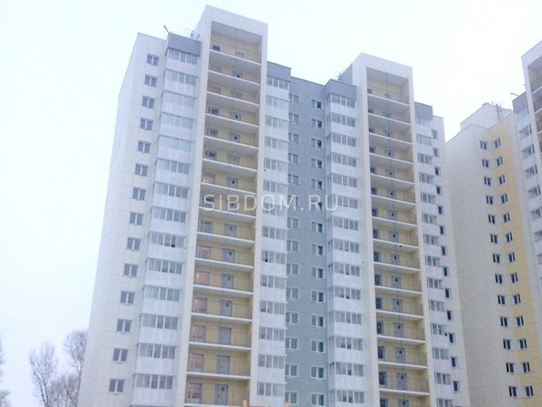 Фото Жилой комплекс ГРАНД-ПАРК, б/с 1.1, Ход строительства январь 2019