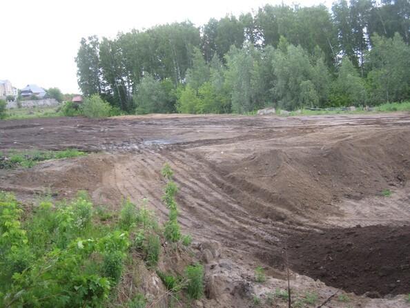 Ход строительства июнь 2019