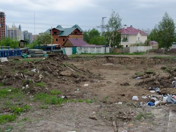 Фото Жилой комплекс КУРЧАТОВА, дом 6, стр 2, Ход строительства 1 июня 2017