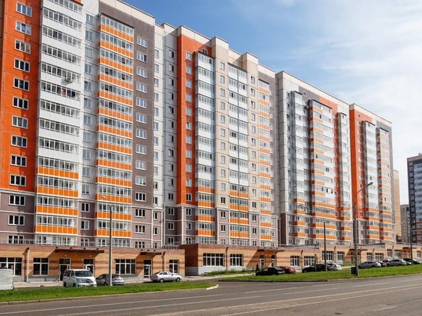 Фото Покровский, 3 мкр, дом 6а, Ход строительства 27 августа 2019