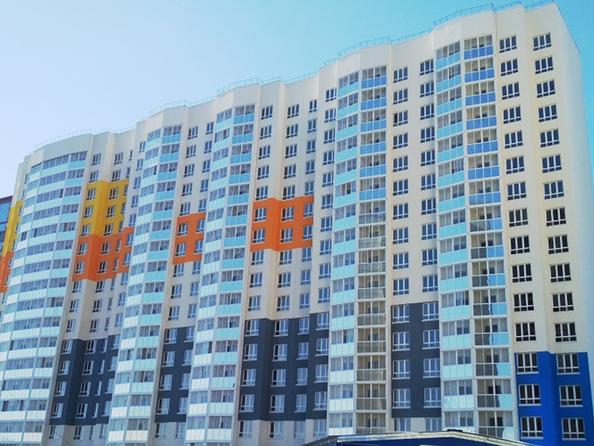 Фото Жилой комплекс ВЕНЕЦИЯ-2, дом 4, Ход строительства апрель 2019