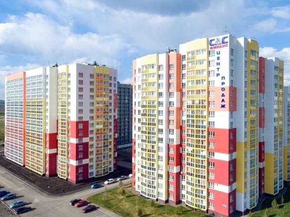 Фото Жилой комплекс ВОСТОЧНЫЙ, 85/1б, Ход строительства май 2019