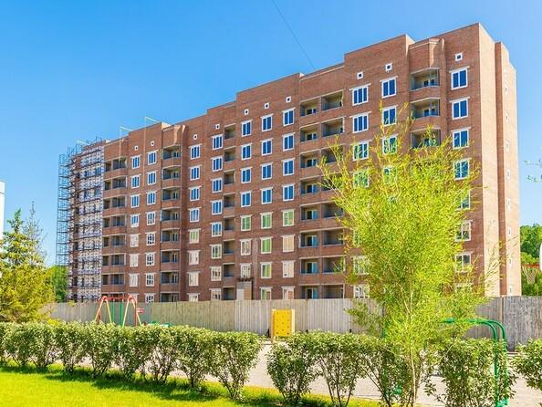 Фото Жилой комплекс 4 мкр, дом 20, Ход строительства август 2019