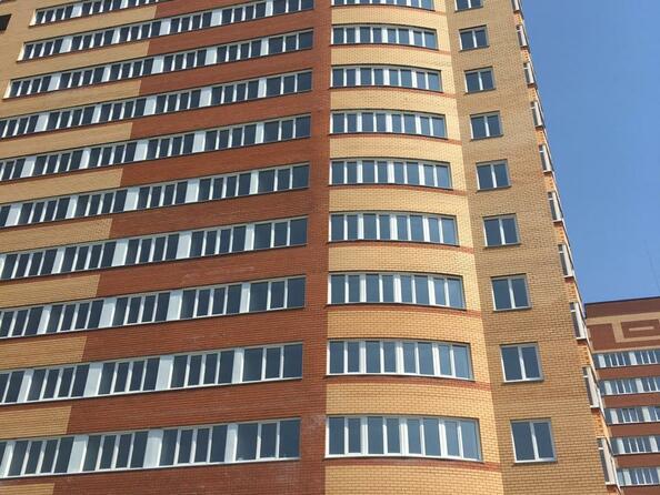 Фото Жилой комплекс Ленина, 195а, 2 оч, Ход строительства май 2019