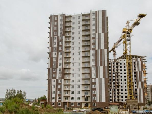 Ход строительства 2 августа