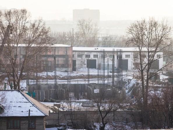 Фото Жилой комплекс УЮТНЫЙ ДОМ на Калинина, дом 2, 2 этап, 8 февраля 2017