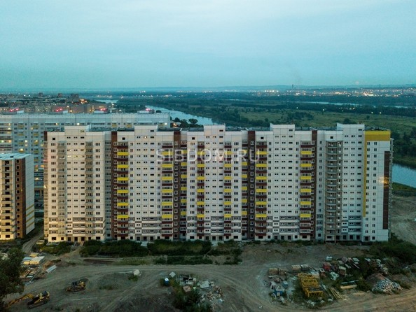 Фото Жилой комплекс Иннокентьевский, 3 мкр, дом 3, Ход строительства 28 августа 2018