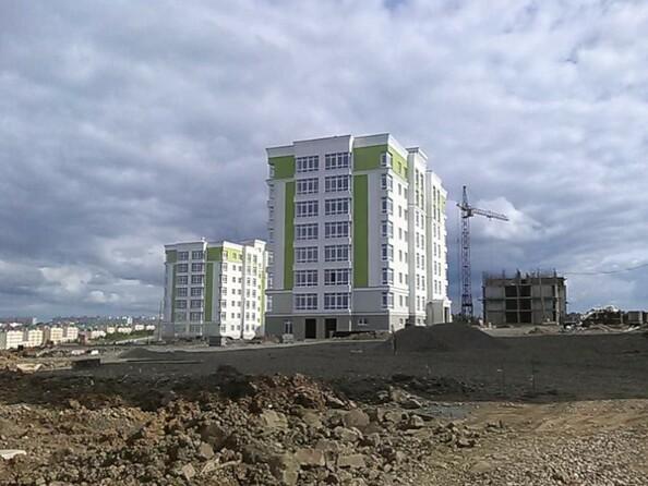 Фото СОЛНЕЧНЫЙ БУЛЬВАР, дом 18, корпус 3, Ход строительства июль 2019