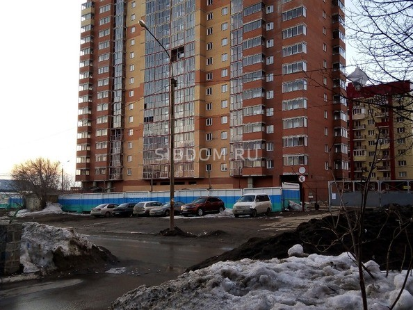 Фото Жилой комплекс ЭВЕРЕСТ, Пролетарская 271/4, Фото февраль 2019