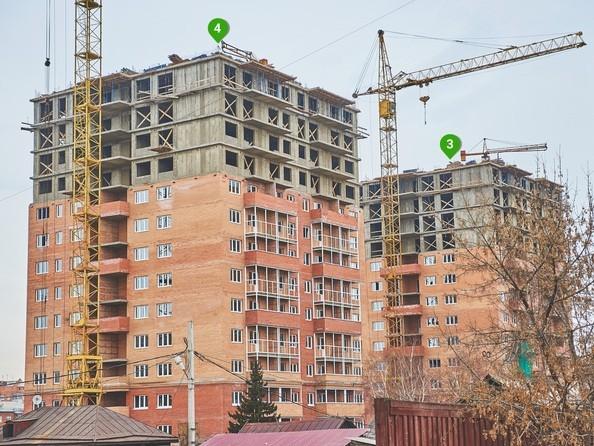 Фото Жилой комплекс ЗОЛОТОЙ КЛЮЧ, б/с 3, 28 марта 2018
