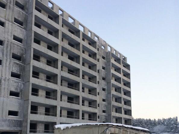 Фото Жилой комплекс ЮНОСТЬ, дом 2, Ход строительства декабрь 2018