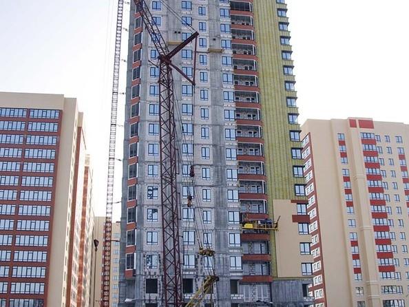 Фото Жилой комплекс ДВЕ ЭПОХИ, корпус 4, Ход строительства февраль 2019