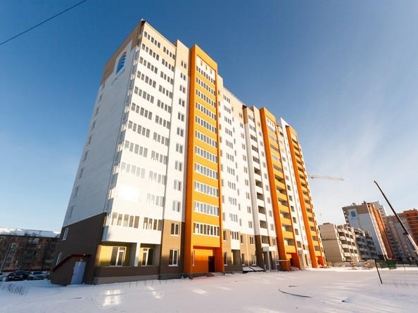 Фото Жилой комплекс Антона Петрова, 221д/1, Ход строительства ноябрь 2018