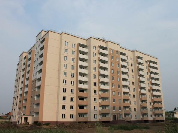 Фото Жилой комплекс РЕГАТА, дом 11, Ход строительства август 2019