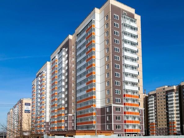 Фото Жилой комплекс Покровский, 3 мкр, дом 4, Ход строительства 25 февраля 2019