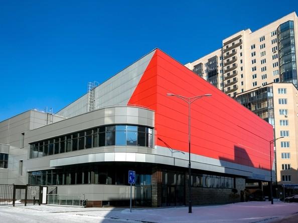 Фото Жилой комплекс Офисно-деловой центр БИЗНЕС ПОРТ, SKY SEVEN, Ход строительства 8 февраля 2019