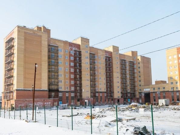 Фото Жилой комплекс ОБРАЗЦОВО, дом 5, 27 февраля 2018