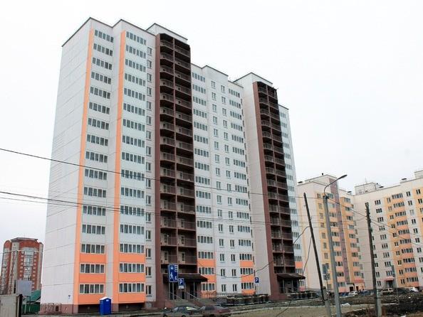 Фото Жилой комплекс НА ОМСКОЙ, Ход строительства апрель 2019