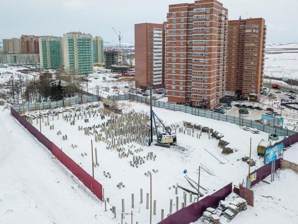 Фото Жилой комплекс ВЕРШИНА, 5 декабря 2017