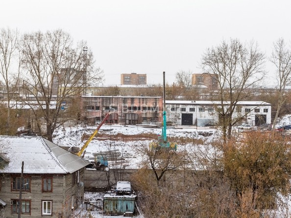 Фото Жилой комплекс УЮТНЫЙ ДОМ на Калинина, дом 2, 2 этап, 26 октября 2016