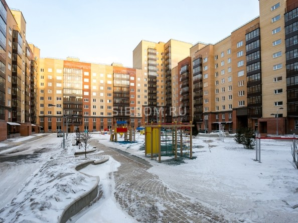 Фото Жилой комплекс ОБРАЗЦОВО, дом 1, квартал 1, Ход строительства 22 декабря 2018