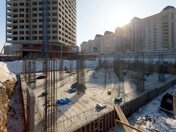 Фото Жилой комплекс ПАНОРАМА, дом 7, Ход строительства март 2018