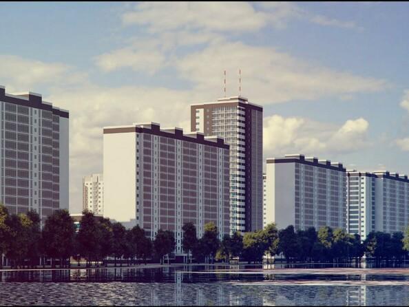 Картинки Жилой комплекс АКВАМАРИН, дом 10
