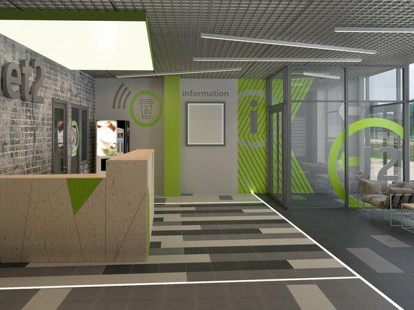 Картинки Жилой комплекс ДЖЕТ 2