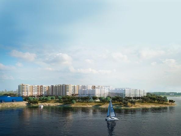 Картинки Жилой комплекс СИМВОЛ, б/с 18