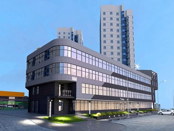 Картинки Жилой комплекс Офисно-деловой центр БИЗНЕС ПОРТ, SKY SEVEN