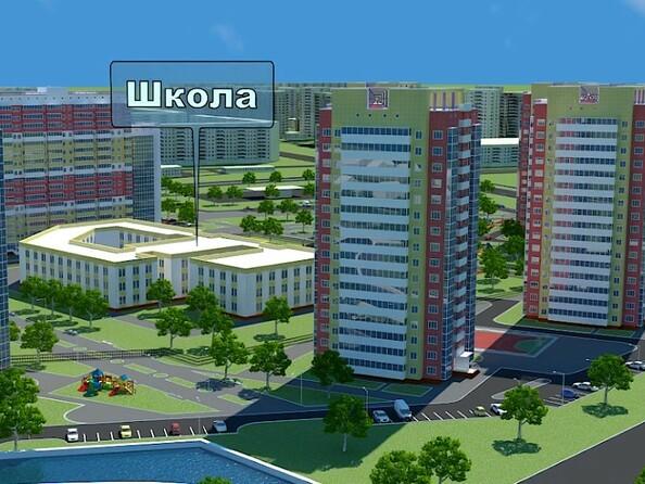 Картинки Жилой комплекс ВОЛНА, дом 1