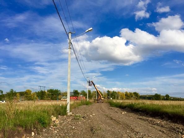 Продам  земельный участок, 9 соток, Времена года коттеджный поселок. Фото 13.
