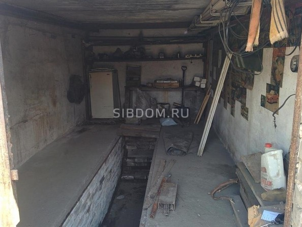 Продам гараж, 20 м², Барнаул. Фото 2.