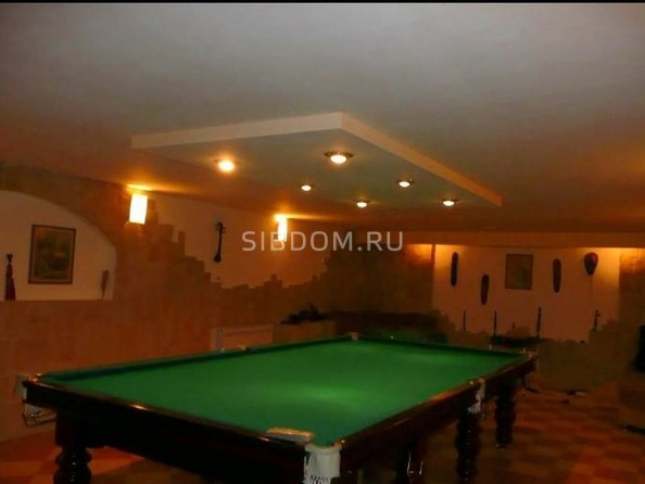 Продам коттедж, 369 м², Барнаул. Фото 4.