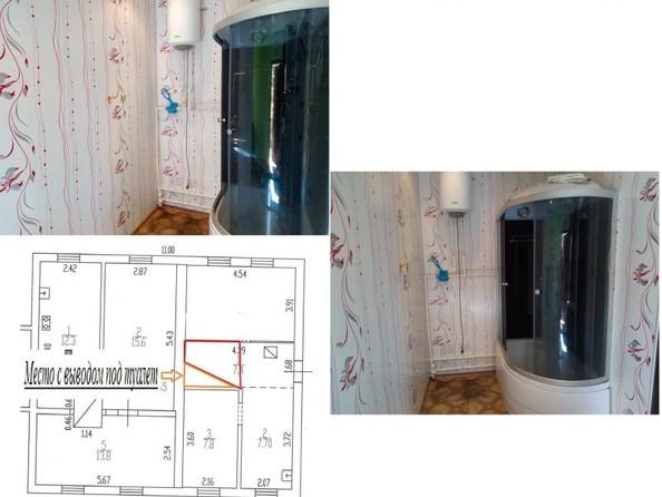Продам дом, 77.5 м², Новомоношкино. Фото 27.
