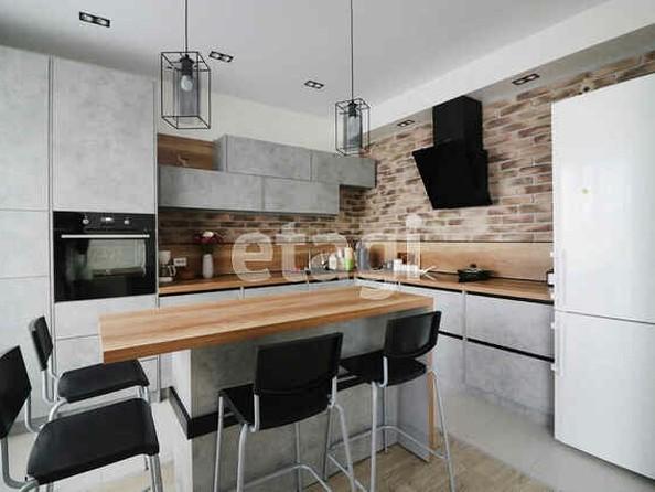 Продам 3-комнатную, 80.5 м², Взлетная ул, 115. Фото 5.